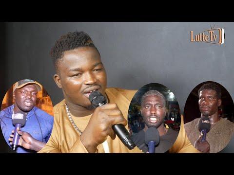 Entretien exclusif avec Doudou Sané qui explique ses différends avec Toubacouta, Boy Faye…