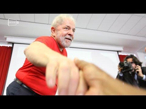 Cena Política relata sobre situação do julgamento do Lula