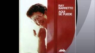 RAY BARRETO 1987--AMOR DE LUJO