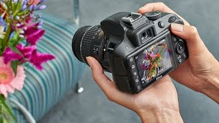 NIKON D3300 With Kit Lens 18-55 Mm Vr 2 Unboxing Amazon India