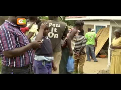 , title : 'Man hacks sister to death in Kisumu'