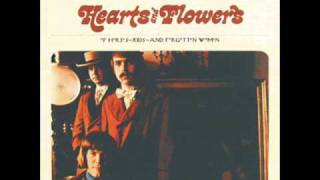 Hearts and Flowers - Ode to a Tin Angel