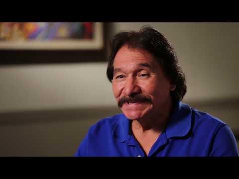 Why WellMed? Caregiver Raymond Cantu