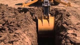 John Deere Backhoe Loader Safety Tips