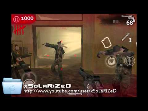 call of duty world at war zombies ios download