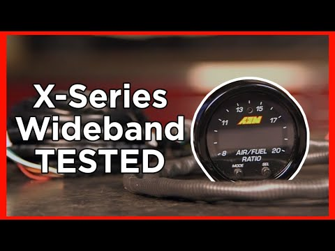 X-Series Wideband TESTED!