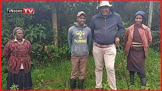 Wanjikũ na mwarĩ maraumaga kuuna ngu rĩrĩa President Kenyatta aramacereire na aramahoya cabi