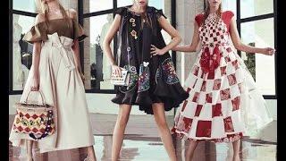 Какая мода ждет нас в 2018 году?