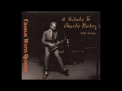 The Charlie Watts Quintet – Lover Man