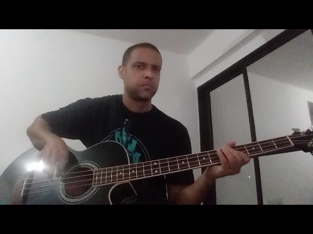 Love Me Two Times - The Doors Cover