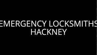 preview picture of video 'EMERGENCY LOCKSMITHS HACKNEY  | 020 8980 4091 | Best Fastest Hackney Locksmith'
