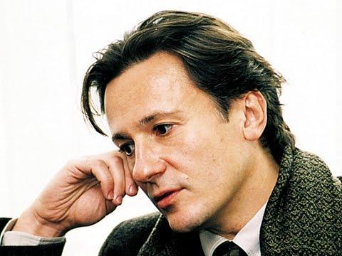 Актер Олег Меньшиков. Фильмы и роли. Часть 1 - дебют.