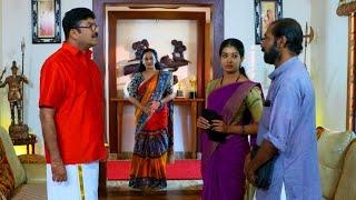 Chackoyum Maryyum | എപ്പിസോഡ് 99 - നീലാംബരിയുടെ വരവ് | Mazhavil Manorama