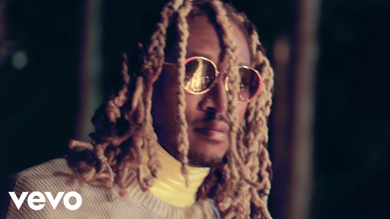 Future — Never Stop