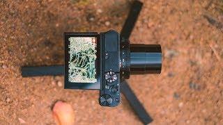 Our favorite small camera setup!