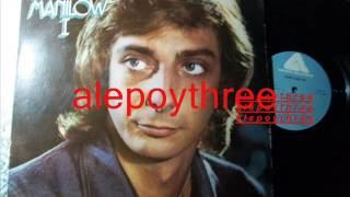 Barry Manilow - Oh My Lady 33 rpm