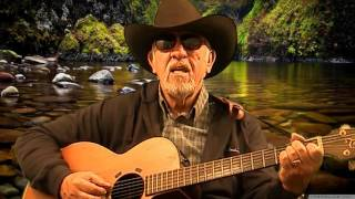Nobody But You....Don Williams Cover