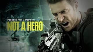 Trailer Gameplay DLC Not a Hero