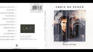 Chris de Burgh - Power Of Ten (audio)