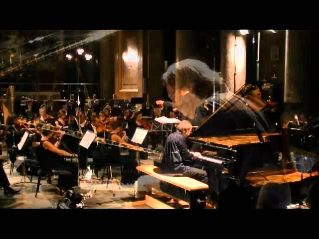 C. Gounod: Concerto pour piano-pédalier et orchestra (1889) (3rd Mov.)