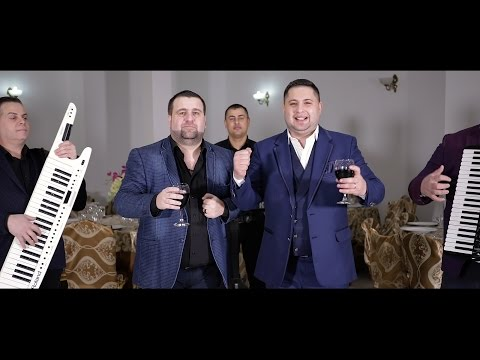 Cristian Rizescu & Marian Ungureanu – Sus paharul ,sus ,sus,sus Video