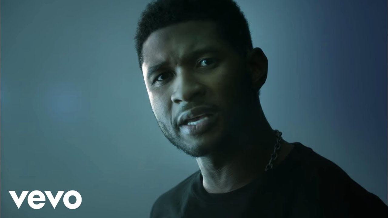Usher - Climax (Official Music Video)