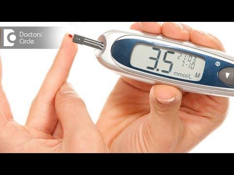 Les symptômes du diabète de coma diabétique