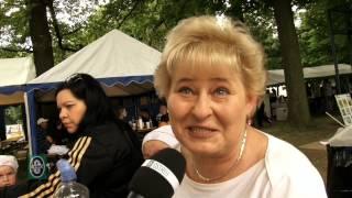 Reportáž pro OSTROJ a.s. - Sportovní den