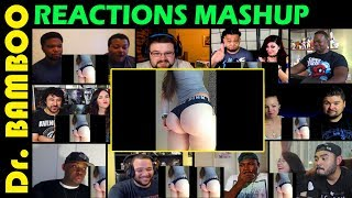 Try Not To Laugh CHALLENGE 27 - By AdikTheOne REACTIONS MASHUP