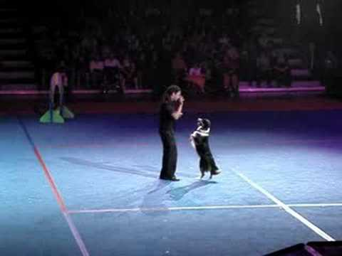 Best DOG show EVER! at the PNE