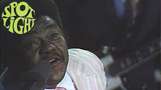 Fats Domino - I Want To Walk You Home (1977)