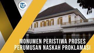 Museum Perumusan Naskah Proklamasi, Didirikan Sejak 1920