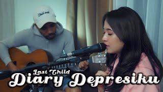 Last Child Diary Depresiku Cover Stefhani Adelia...