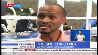 Tech start-ups growing steadily, Focus on Numeral IOT CEO, Morris Mbetsa | The SME challenge