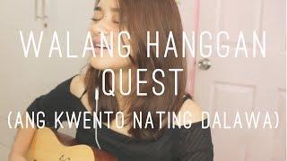 Walang Hanggan | Quest | Cover