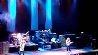 Deep   Purple - Kiss Tomorrow Goodbye (Anfiteatro del Centro Sambil) 1/8