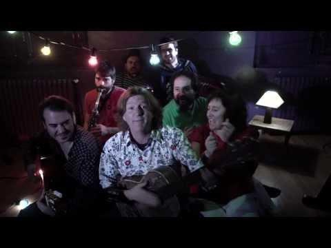 BIELLA NUEI - La Santa Pereza (videoclip)