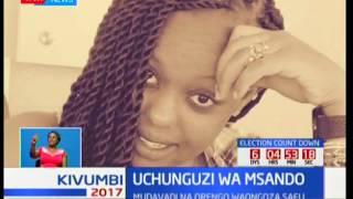 Je, uhusiano wa Bi Maryanne Wairimu na Chris Msando ulikuwa upi?