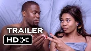 About Last Night Official Theatrical Trailer 2014  Kevin Hart Movie HD