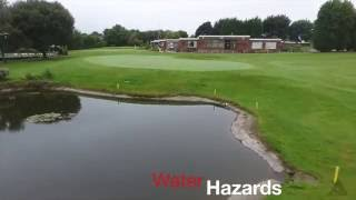 South Bradford Golf Club Promotional video