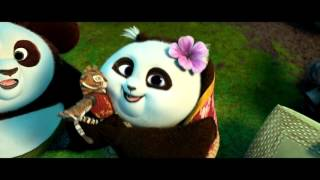 kung fu panda 3  trailer 2 espaà ol hd