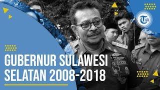 Profil Syahrul Yasin Limpo - Politisi dan Mantan Gubernur Sulawesi Selatan 2008 2018