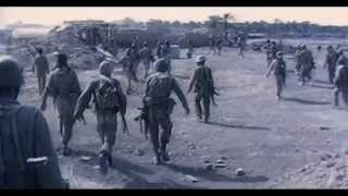 preview picture of video 'Iran - Iraq war Liberation of Khorramshahr جنگ ايران و عراق آزادسازي خرمشهر'