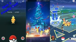 Download Youtube: Pokemon Go Gen 3 Gameplay Part 1 ( Weather Effect Update )!