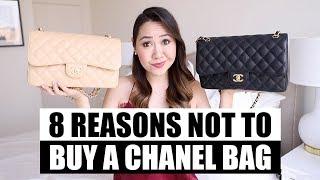 8 Reasons Why You SHOULDN