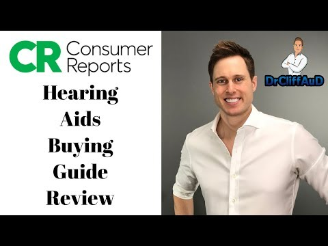 Consumer Reports Hearing Aid Buying Guide Detailed Review