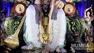 preview picture of video 'Mumbai Ganesh Chaturthi 2014 : Shri Ashtavinayak Mitra Mandal | Bhayandar West'
