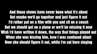 Ed Sheeran – Don't (Remix ft. Rick Ross) Lyrics HD