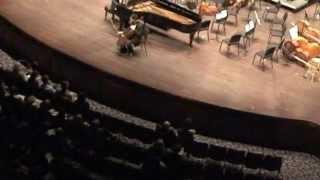 L. Auerbach preludes 7, 23 and postlude for cello and piano