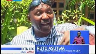 Njenga Mungai amemsuta Naibu Rais William Ruto akidai hafau kumrithi Rais Uhuru Kenyatta